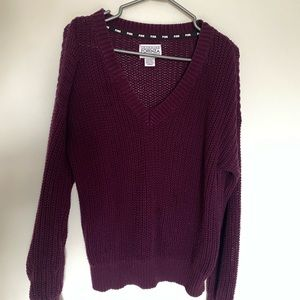 Victoria secret's PINK knitted sweater